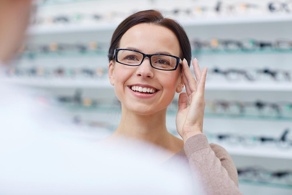 Goldwyn Opticians