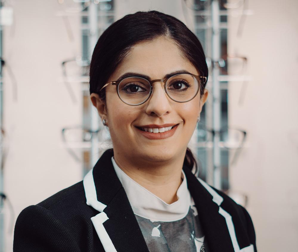 Rehana Hussain