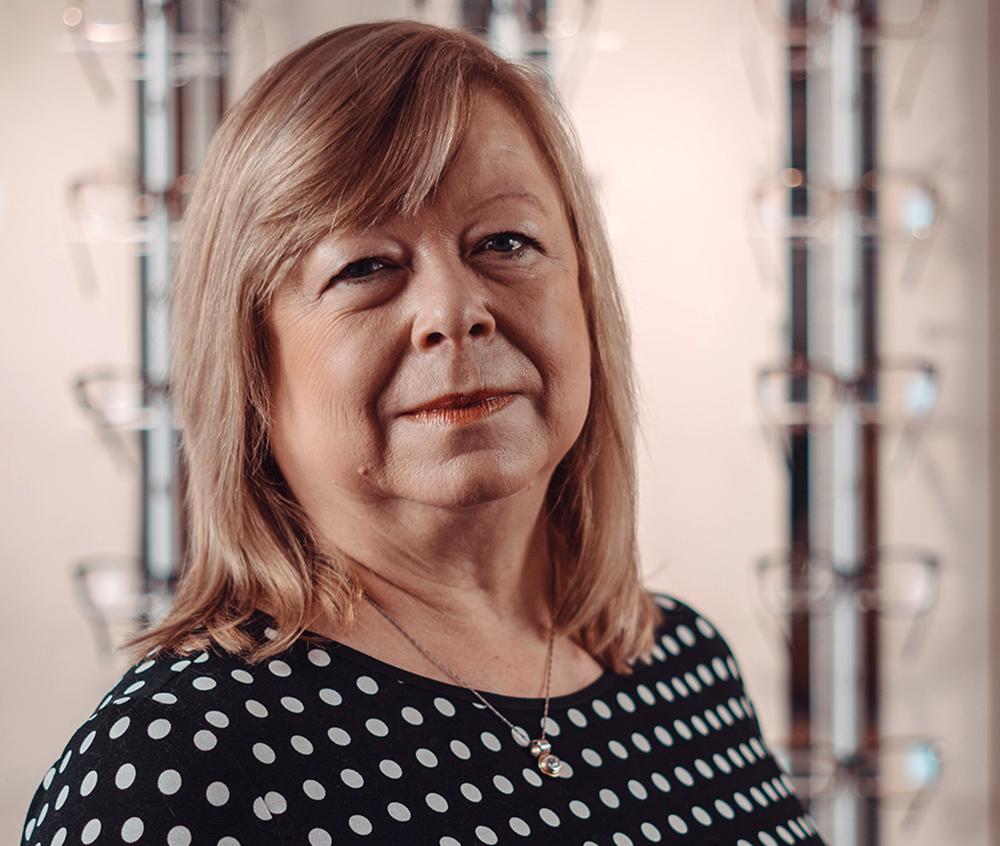 Sally Lyne
